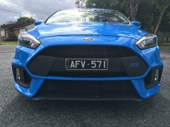 ford focus rs pic #166828