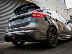 ford focus rs pic #169635