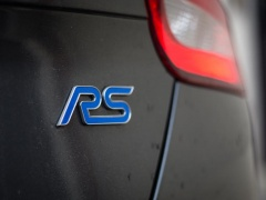 ford focus rs pic #169638