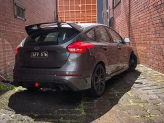 ford focus rs pic #169639