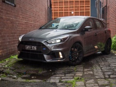ford focus rs pic #169640