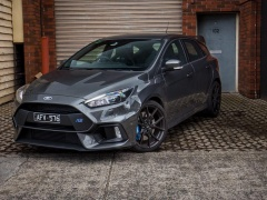 ford focus rs pic #169643