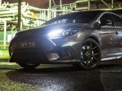 ford focus rs pic #169644