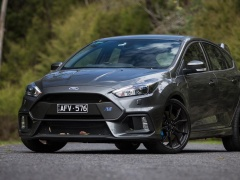 ford focus rs pic #169652