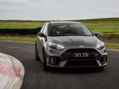 Focus RS photo #169673