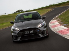 Focus RS photo #169675
