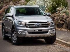 ford everest pic #172620