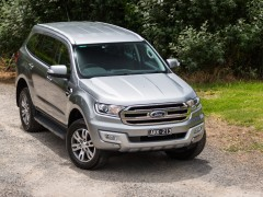 ford everest pic #172631