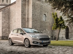ford fiesta pic #181272
