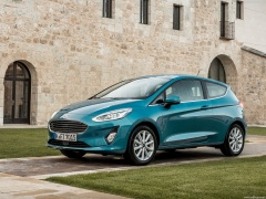ford fiesta pic #181273