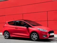 ford fiesta pic #181274