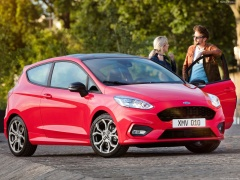 ford fiesta pic #181277