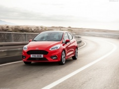 ford fiesta pic #181279