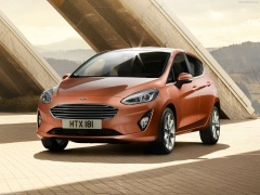 ford fiesta pic #181280