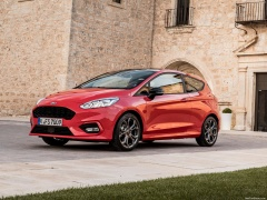 ford fiesta pic #181282