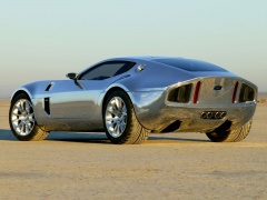 Shelby GR-1 photo #18405