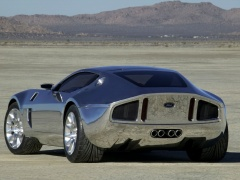 Shelby GR-1 photo #18406