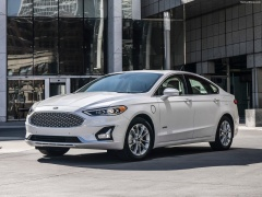 ford fusion pic #187200