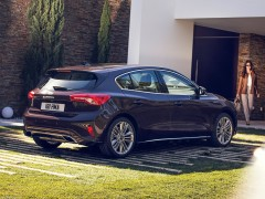 Focus Vignale photo #187683