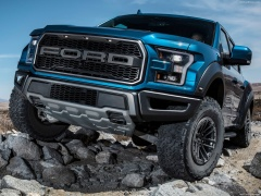 ford f-150 raptor pic #188465