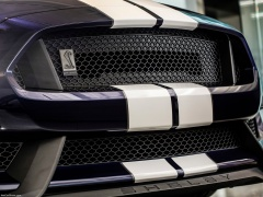 ford mustang shelby gt350 pic #188964