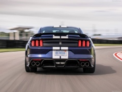 ford mustang shelby gt350 pic #188965