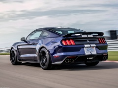ford mustang shelby gt350 pic #188968
