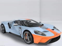 ford gt heritage pic #190248