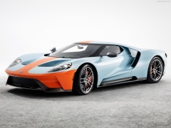 ford gt heritage pic #190249