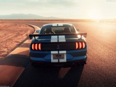 ford mustang shelby gt500 pic #192997