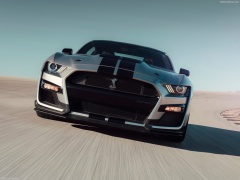 ford mustang shelby gt500 pic #192999
