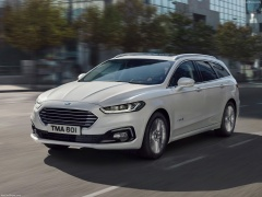 Mondeo Wagon photo #193249