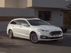 Mondeo Wagon photo #193251