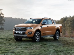 ford ranger wildtrak pic #193408