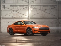ford mustang ecoboost pic #194525