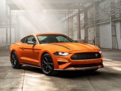 ford mustang ecoboost pic #194526