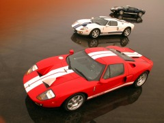 ford gt40 pic #21814