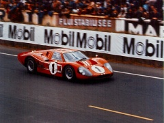 Ford GT40 pic