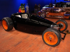ford wedge roadster pic #28995