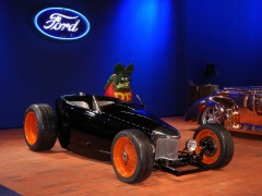 Ford Wedge Roadster pic