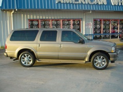 ford excursion pic #29413