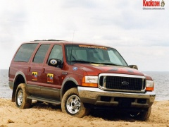 ford excursion pic #29416