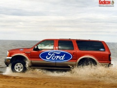 ford excursion pic #29417