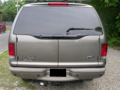 ford excursion pic #29418