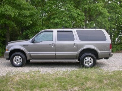 ford excursion pic #29419