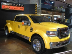 Ford F-350 pic