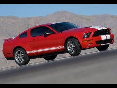 Mustang Shelby photo #30829