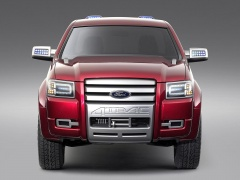 ford 4-trac concept pic #30943