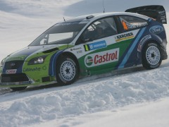 ford focus rs wrc pic #32195