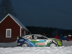 ford focus rs wrc pic #32196